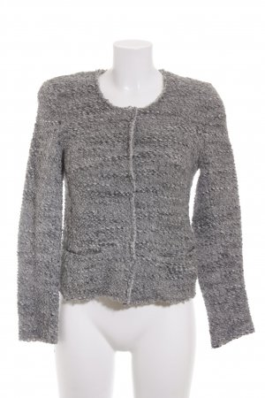 Iro Wolljacke meliert Casual-Look