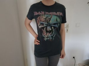 Iron Maiden T-Shirt in Größe 36