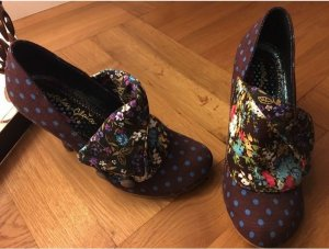 Irregular Choice Damenschuh Gr 38