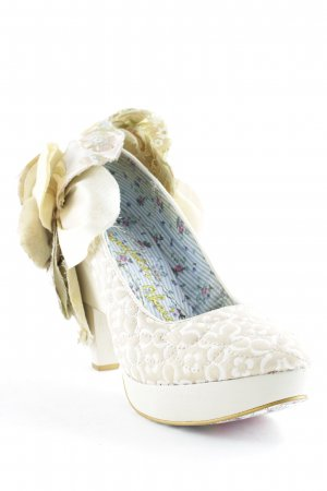 "Irregular choice Hoge hakken ""Sweety Bird"""
