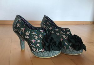 Irregular Choice Pumps