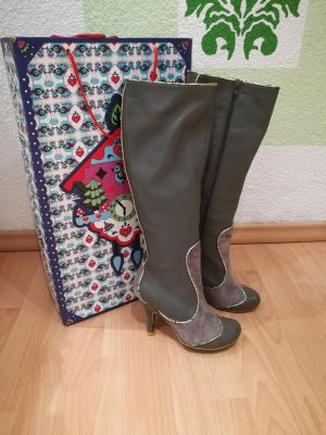 irregular choice Stiefel neu