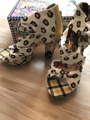 Irregular Choice UK High Hells