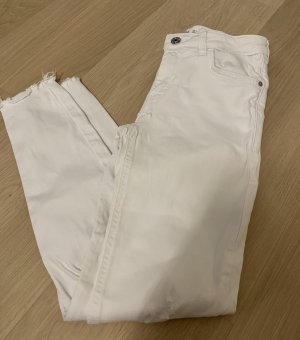 Isa Skinny Jeans zerrissen