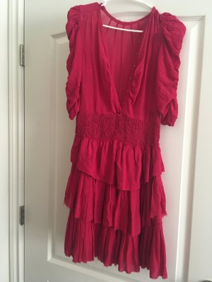 Isabel Marant 100% Seiden Kleid