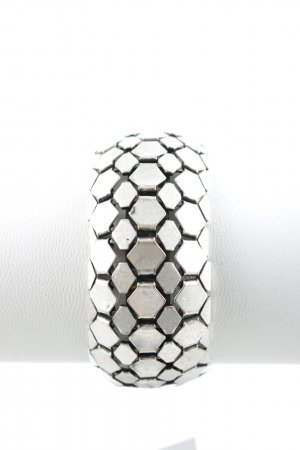 Isabel Marant Armlet silver-colored elegant