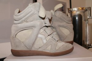 Isabel Marant Becket Sneaker Wedges