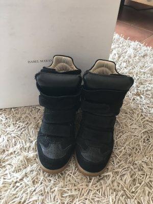 Isabel Marant Bekett Boots