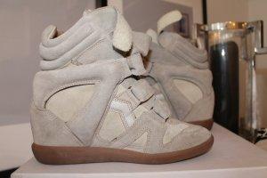 Isabel Marant Étoile Heel Sneakers multicolored