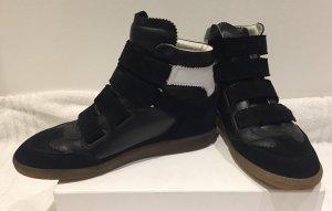 Isabel Marant Bilsy High Top Sneaker 40/ Turnschuh