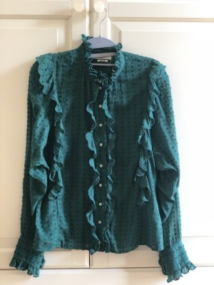 Isabel Marant Bluse - tolle Farbe!