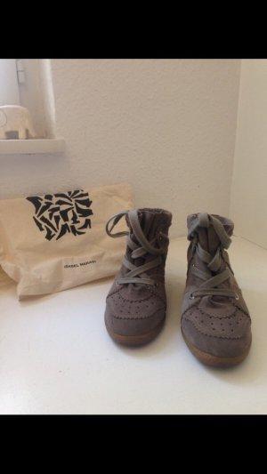 Isabel Marant 'Bobbie' Sneaker