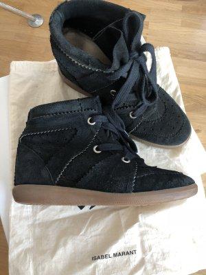 Isabel Marant Bobby Sneaker Gr.38