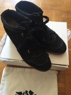 Isabel Marant Bobby Sneakers Schuhe (41) 40