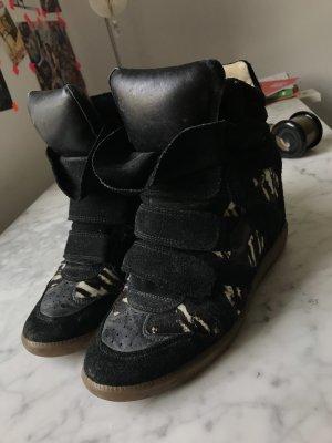 Isabel marant Boots super Zustand 38