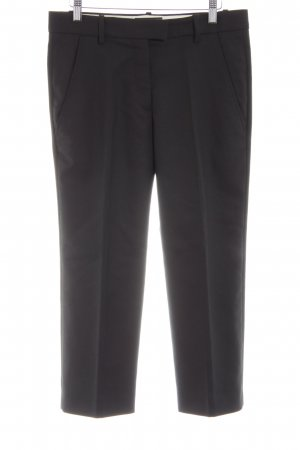 Isabel Marant Pleated Trousers black casual look