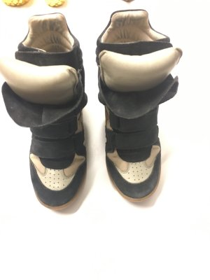 Isabel Marant Etoile Beckett Sneaker