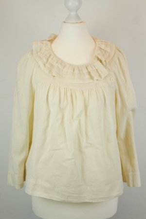 Isabel Marant Étoile Bluse Schlupf-Bluse Gr. 1 / 34 oversized