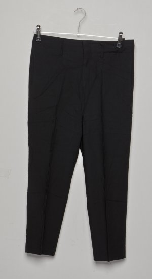 Isabel Marant Étoile Pleated Trousers blue viscose