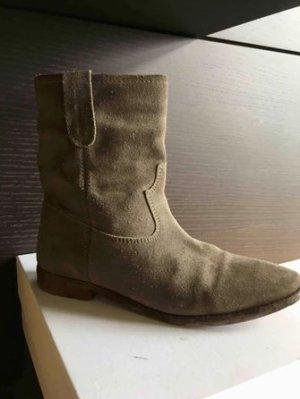 Isabel Marant Étoile Crisi Boots