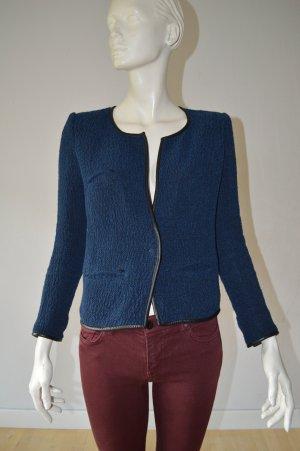 Isabel Marant Etoile Elani Blazer blau 34 36 XS S