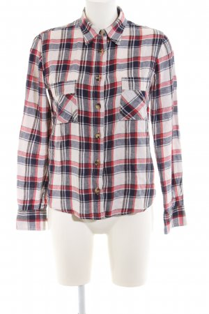 Isabel Marant Étoile Flannel Shirt check pattern business style
