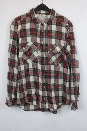 Isabel Marant Étoile Shirt Blouse multicolored cotton