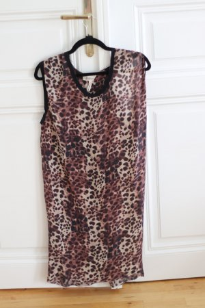Isabel Marant Etoile Leoparden Kleid