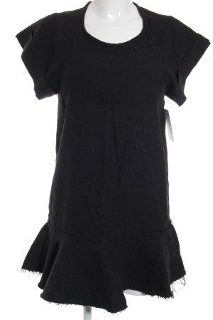 Isabel Marant Étoile Minikleid schwarz Casual-Look