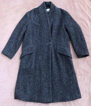 Isabel Marant, Etoile Oversized Tweed Mantel, Neu