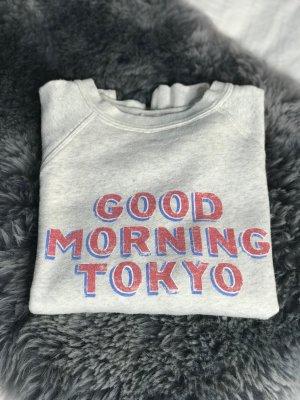 Isabel Marant Étoile printed Sweatshirt