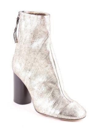 "Isabel Marant Étoile Stiefeletten ""Grover Glitter Boots Dore """