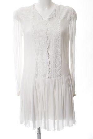 Isabel Marant Étoile Tunikakleid weiß Elegant