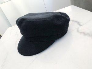 Isabel Marant Evie cotton-canvas cap