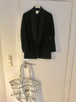 Isabel Marant pour H&M Smokingblazer zwart