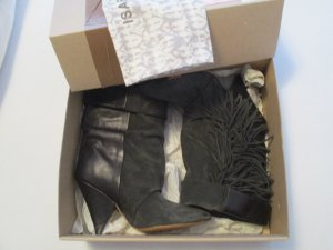 Isabel Marant pour H&M Ankle Boots anthracite
