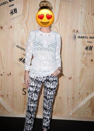 Isabel Marant (H&M) Spitzenbluse