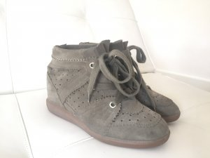 Isabel Marant High top Sneaker