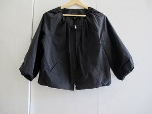Isabel Marant Blouson black mixture fibre