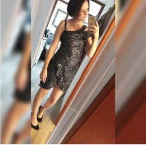 Isabel Marant Kleid Seqiin Dress Pailletten Partyleid Minikleid