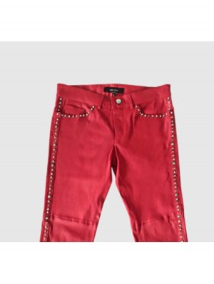 Isabel Marant  Lederhose Echtleder Luxus Leather Pants