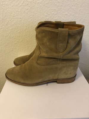 Isabel Marant Original Ankle Boots