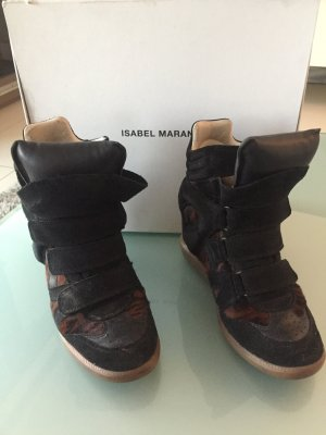 Isabel Marant Pony Over Basket