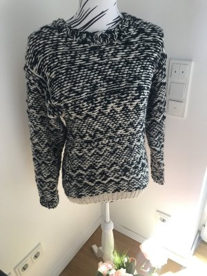 Isabel Marant Pour 100% Wolle Pullover Pulli Gr. 34/36