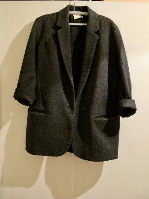 Isabel Marant pour H&M Blazer stile Boyfriend multicolore Cotone