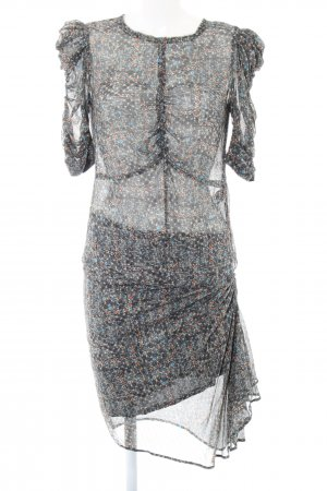 Isabel Marant pour H&M Jersey twin set volledige print casual uitstraling
