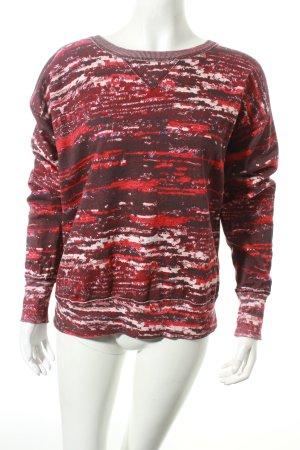 Isabel Marant pour H&M Pullover Farbverlauf Casual-Look
