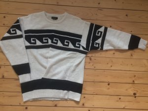 Isabel Marant Pullover Sweater Strickpullover Wolle Oversize Gr. 36-38 Blogger