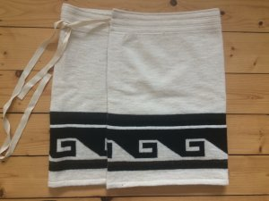 Isabel Marant Knitted Skirt multicolored
