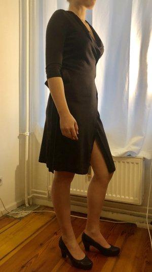 Isabel Marant schönes Strickkleid / Wickelkleid